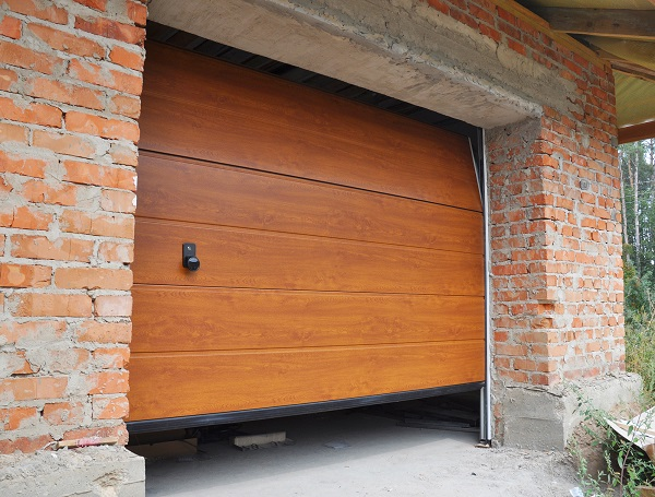 Garage Door Installation.