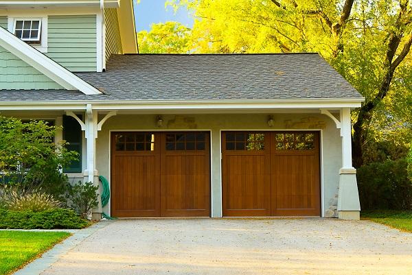 Henderson garage door service